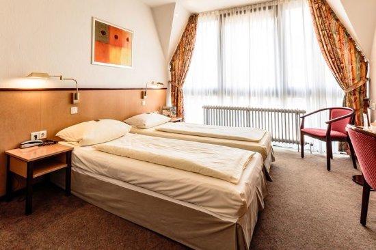 Bad Hönningen, Deutschland: Double Room