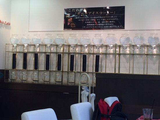 Holly's cafe Shijo Kawaramachi Photo