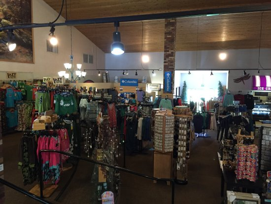 Bumbleberry Gift Shop: We sell a wide assortment of gifts