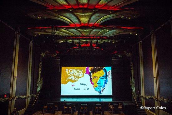 Empress Theatre: Summer of Love 50th Anniversary Week, June, 2017