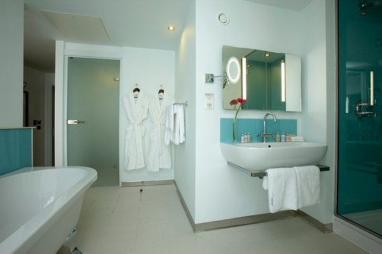 ABode Chester: Deluxe Bathroom