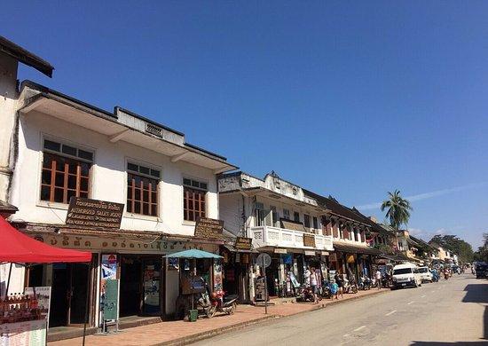 Laos Holiday Packages: Luang Prabang