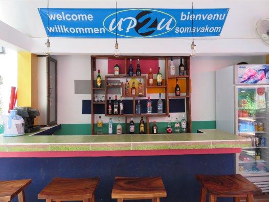 The Little Garden Boutique Hotel: Hotel Bar