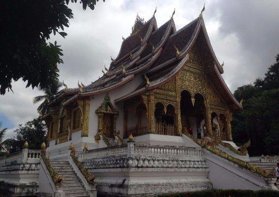 Vientiane, Laos: Laos