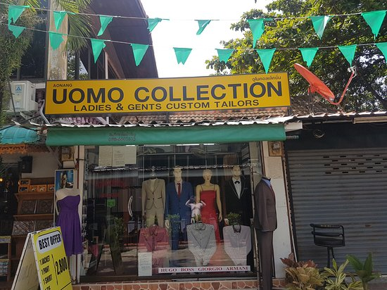 ‪Uomo collection‬