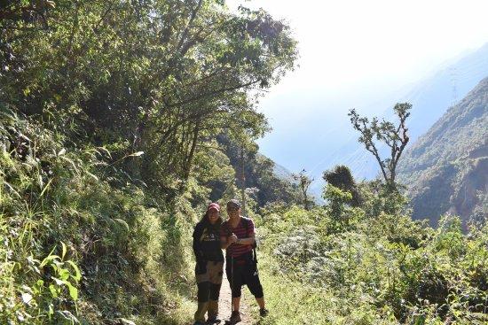 Salkantay Trekking: La guia