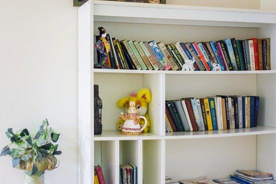 Ochag: Домашняя библиотека