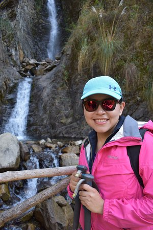 Salkantay Trekking: Camino a la Playa