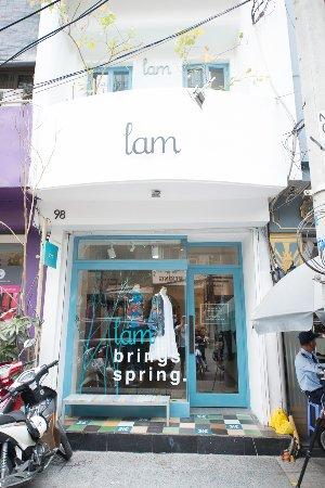 LAM Boutique