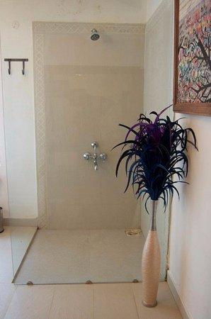 Little Siolim: Standard Bathroom 1