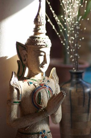 Little Siolim: Art from Thailand