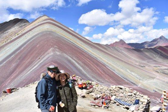 Salkantay Trekking: lo logramos