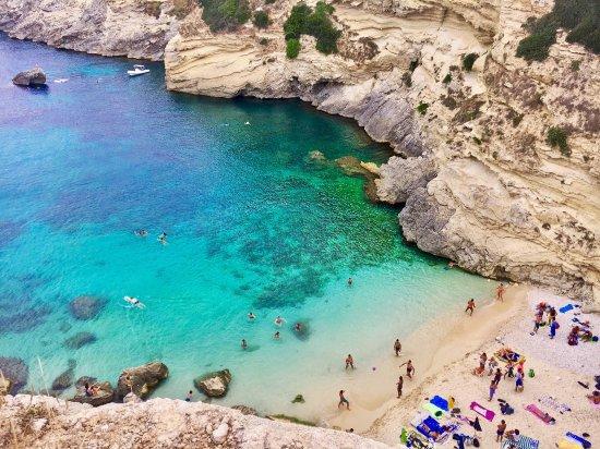 Spiaggia Porto Miggiano