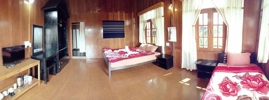 Weaver's Boutique Homestay at Inle Lake: Deluxe Room