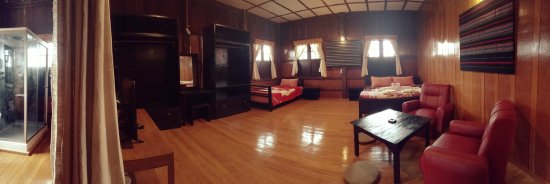 Weaver's Boutique Homestay at Inle Lake: Grand Deluxe Room