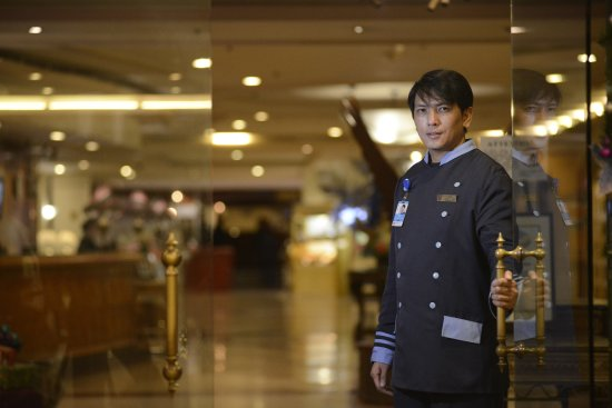 جراند ريجال هوتل دافاو: Welcome to Grand Regal Hotel!