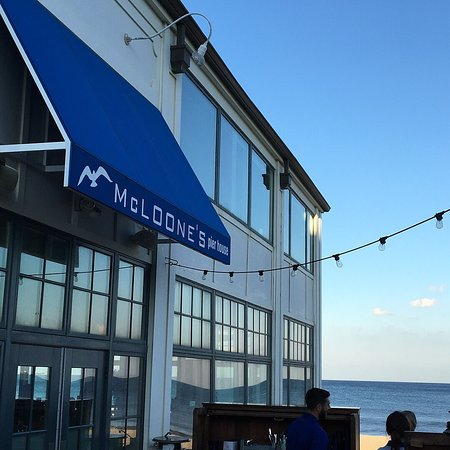 Seafood Restaurants In Long Branch New Jersey