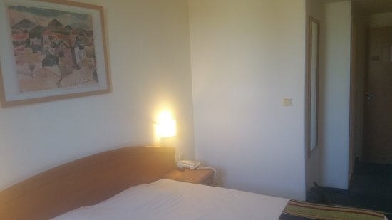 Nof Tavor Hotel Bild