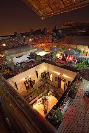 Riad Dar Najat: Romantic Getaway