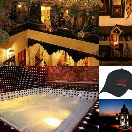 "Riad Dar Najat: ""Smartest Place to stay in Marrakech """
