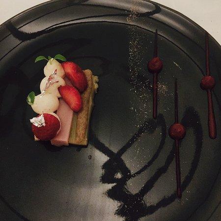 Chamalieres, France : Dessert