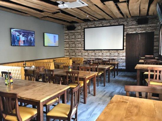 The Pavilion Gastro Pub