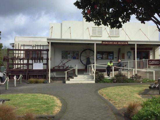 Whitianga, New Zealand: photo2.jpg