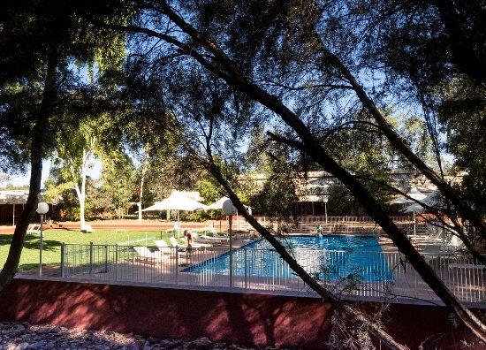 Desert Gardens Hotel, Ayers Rock Resort Photo