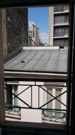 Aberotel Montparnasse Foto