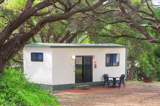 Hamelin Bay, Australien: Standard Park Cabin