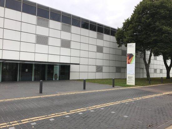 Sainsbury Centre for Visual Arts: photo7.jpg