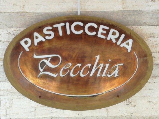 Buona pasticceria! - Recensioni su Pasticceria Pecchia a327ff1a8fdb