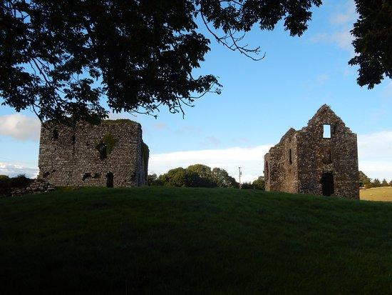 Annaghkeen Castle
