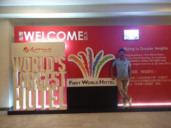 First World Hotel, Resorts World Genting Photo