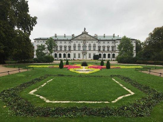 Muzeum Pałacu Króla Jana III w Wilanowie: photo0.jpg