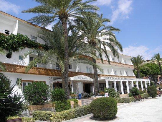 Hotel Figueretes Photo