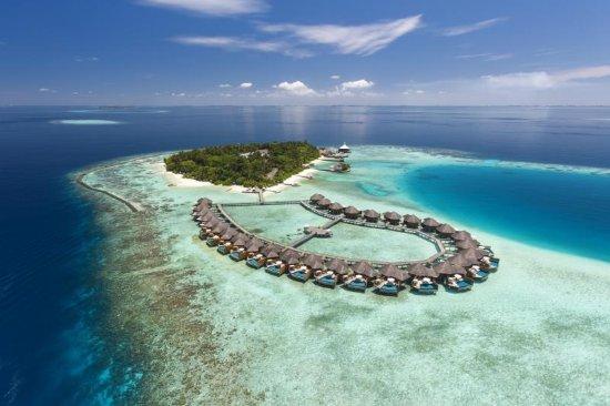 Maafushi Island: Maldives
