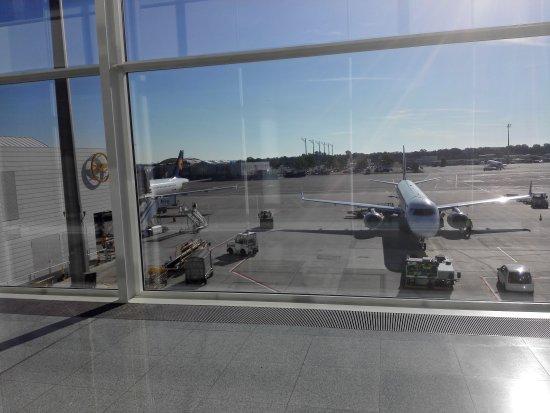 Schwaig, ألمانيا: Ideal para realizar un tránsito en el aeropuerto
