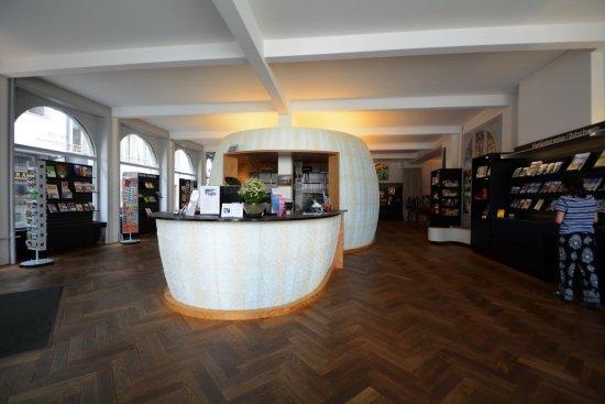 St. Gallen-Bodensee Tourismus