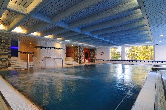 Hotel Valaisia Foto
