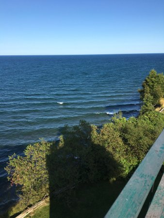 Foto Big Bay
