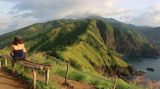 Провинция Аврора, Филиппины: Dingalan Mountain View