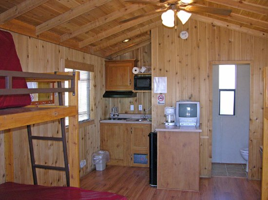 Cloverdale, CA: Luxury Camping Lodge