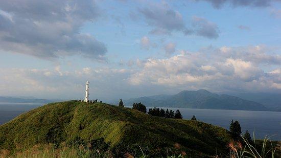 Aurora Province, Philippinen: Dingalan Light House
