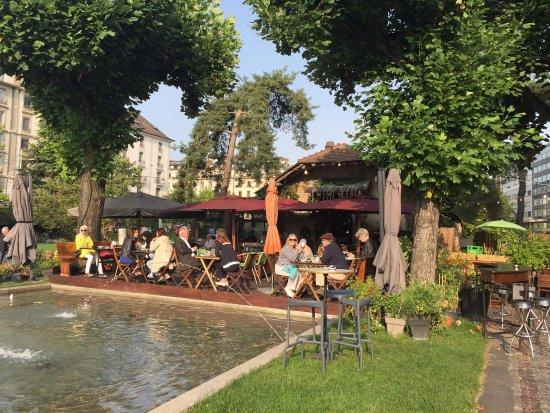 Photo0 Jpg Photo De Cottage Cafe Gen 232 Ve Tripadvisor