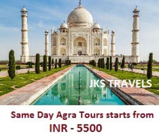 Jks Tour Travels New Delhi Delhi