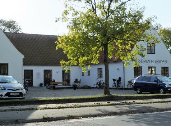Dragoer, الدنمارك: getlstd_property_photo