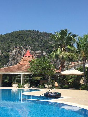 Dalyan Resort: photo8.jpg