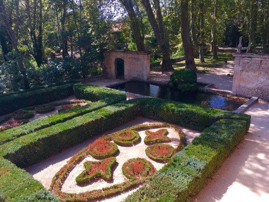 Chateau de la Barben: photo2.jpg