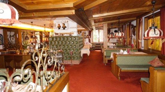 Hotel Oberwiesenhof Foto